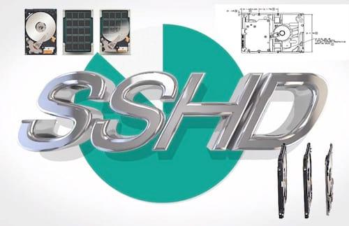 O que é um SSHD?