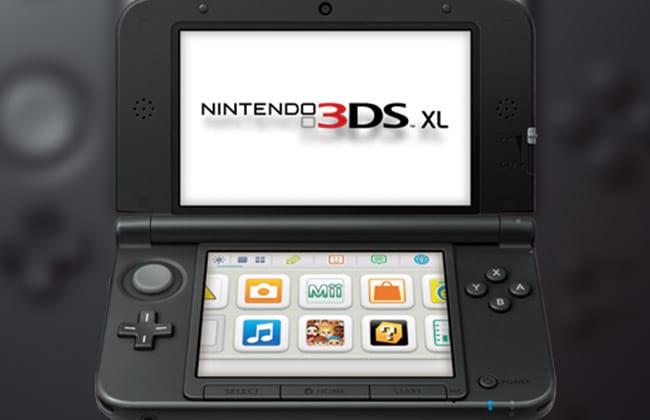 Nintendo revela chegada de seu novo console em outubro