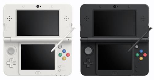 Nintendo apresenta dois novos modelos do console portátil 3DS