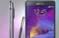 Samsung apresenta o poderoso Galaxy Note 4