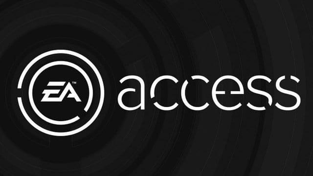 Mercado brasileiro terá EA Access