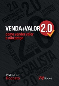 Release do livro VENDA + VALOR 2.0