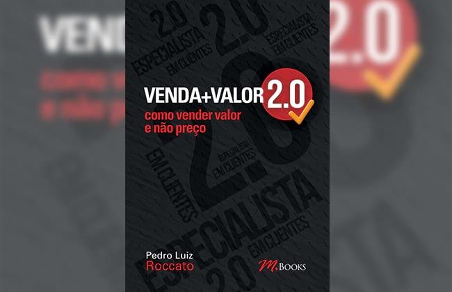 Release do livro VENDA + VALOR 2.0