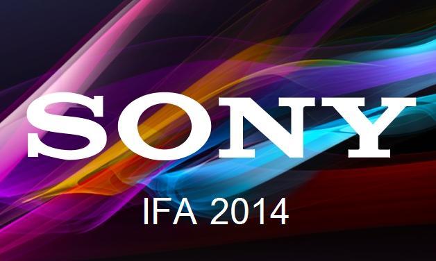 Sony apresenta o novo Xperia Z3