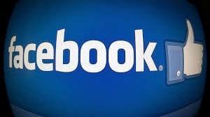 Facebook envia solicitação de definição de privacidade a seus usuários