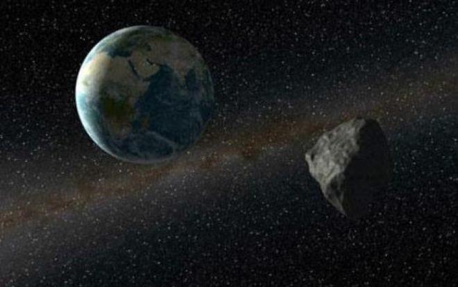 Asteroide passará perto da Terra neste domingo