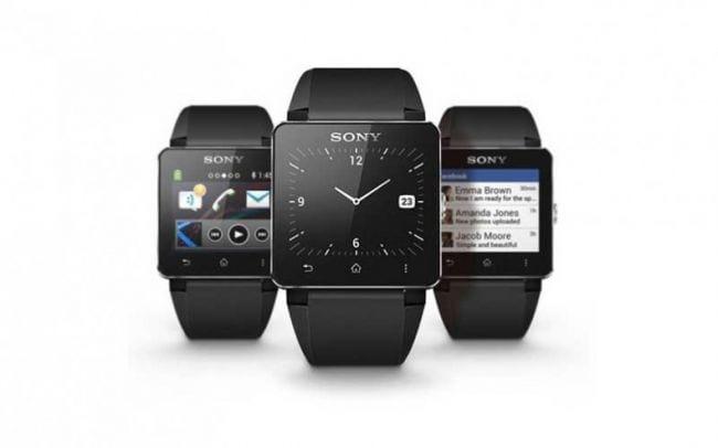Sony apresenta sua nova linha de produtos de tecnologia de ponta