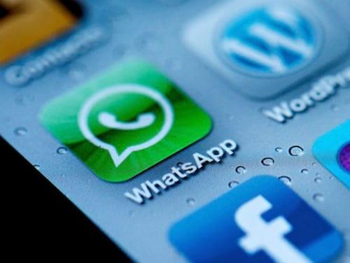 WhatsApp para iOS recebe atualização