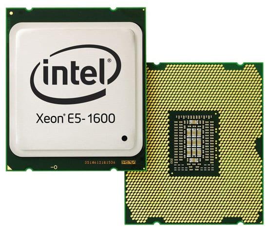 Intel apresenta seus novos processadores da linha Xeon
