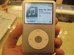 Apple aposentou o iPod Classic após a chegada de novos produtos