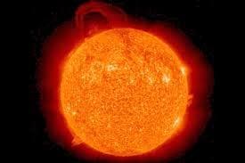 Tempestade solar deve atingir a Terra nos próximos dias