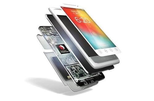 Qualcomm lança mais nova linha de processadores Snapdragon 210