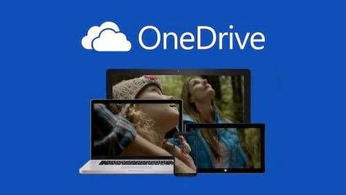 OneDrive pode suportar upload de arquivos de até 10 GB