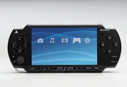 PSP não receberá mais sinal de acesso da rede PlayStation Network
