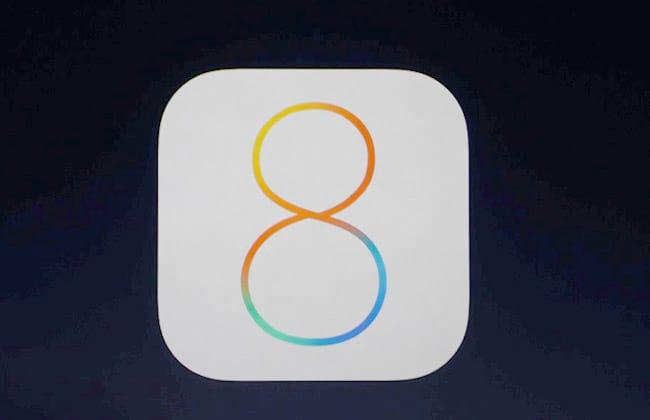 Apple disponibiliza iOS 8 nesta quarta