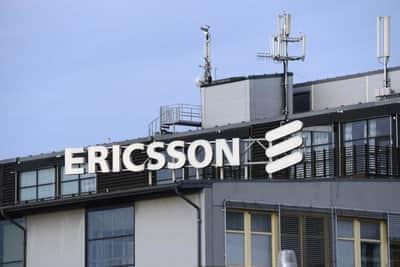 Ericsson fecha setor de fabrica��o de modens