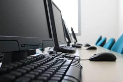 A import�ncia da inform�tica na empresa nos tempos de hoje