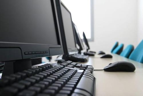 A importância da informática na empresa nos tempos de hoje