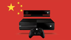Microsoft revela nova data para lançamento do Xbox One na China
