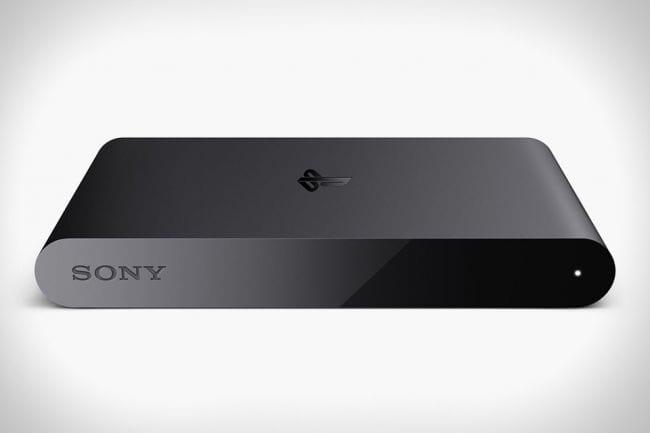 PlayStation TV chegará a Europa no mês de novembro