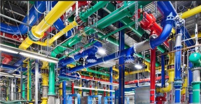Google terá centro de processamento de dados na Holanda