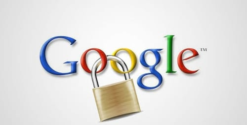 Serviços do Google são investigados pela União Europeia