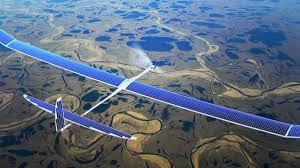 Drones que levarão internet do Facebook terão tamanho de Boing 747