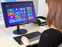 Venda de computadores cai 26% no 2º semestre no Brasil