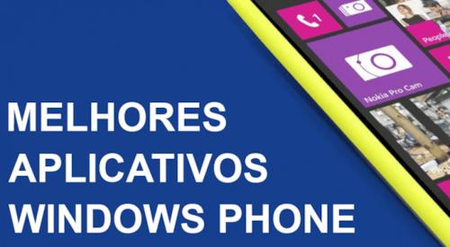 Os melhores apps e jogos para Windows Phone do mês de setembro