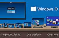 Windows 10: Conheça as principais novidades
