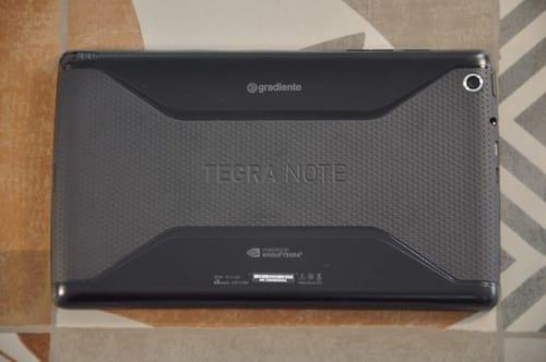 Review Tablet Gradiente TEGRA Note 7