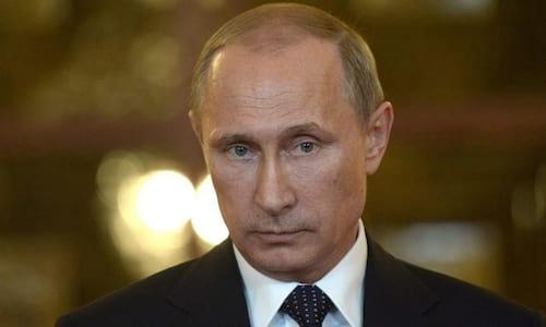 Putin não cortará internet na Rússia