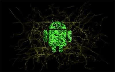 Como identificar se meu Android est� com v�rus?