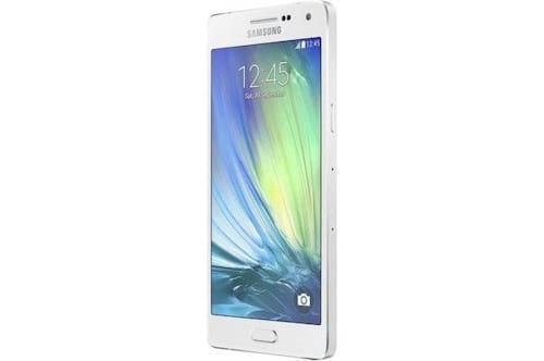 Imagens do Samsung Galaxy A5  são divulgadas na internet