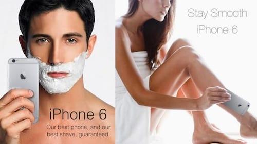 Usuários relatam que iPhone arranca pelos