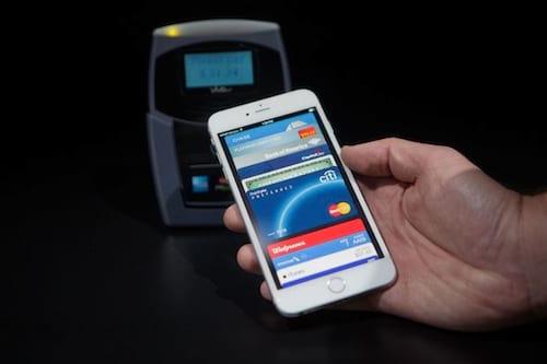 Sistema de pagamento de Apple já tem data para chegar