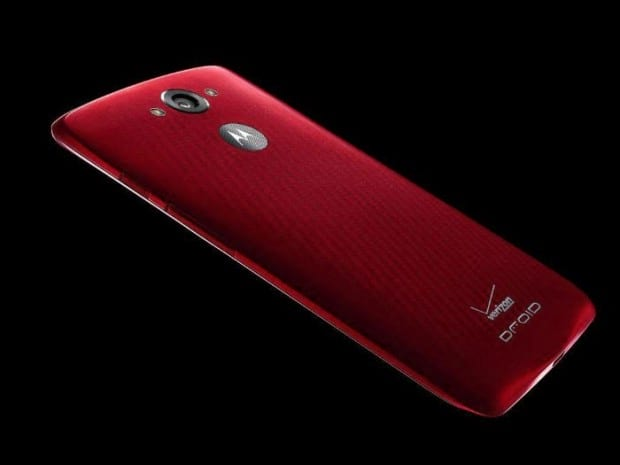 Nova imagem do Motorola Droid Turbo vaza na internet
