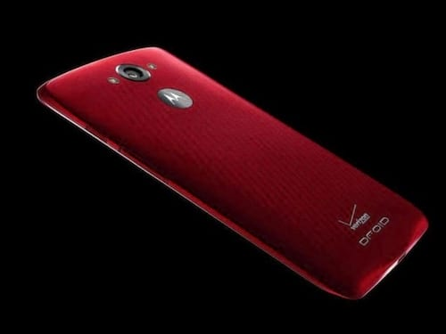 Nova imagem do Motorola Droid Turbo vaza na internet