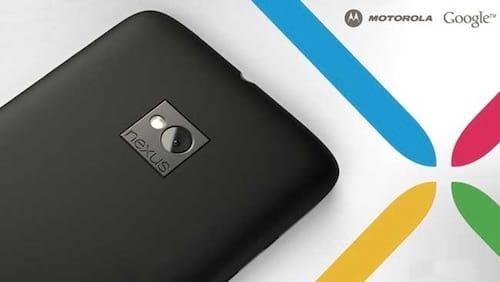 Novo Nexus poderá ser lançado esta semana