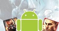 Top 5: Jogos com melhores gráficos para Android