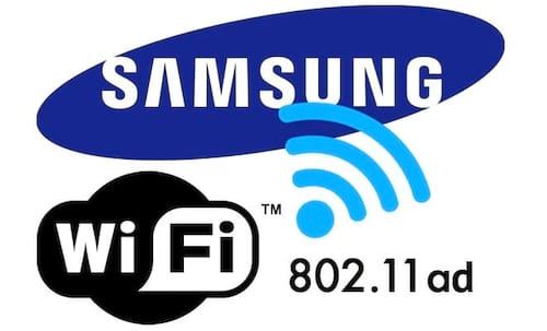 Samsung desenvolve nova Wi-Fi cinco vezes mais rápida que a atual