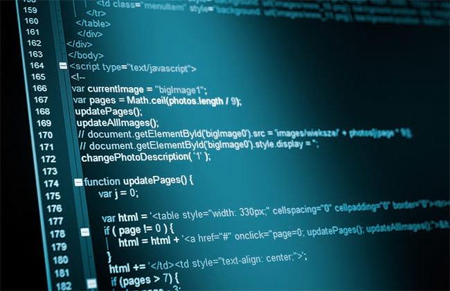 Qual a melhor linguagem de programação?