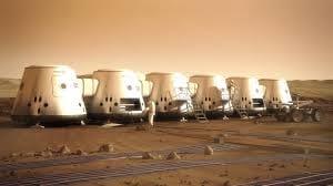 Estudo revela que viajantes a Marte resistirão até o 68° dia de missão