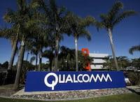 Qualcomm confirma negociação com empresa britânica CSR