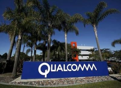 Qualcomm confirma negocia��o com empresa brit�nica CSR