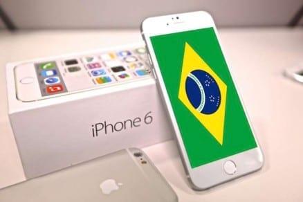 Anatel apura venda ilegal dos novos iPhones 6 da Apple no Brasil