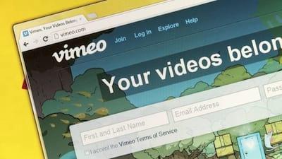 Como baixar v�deos no Vimeo?