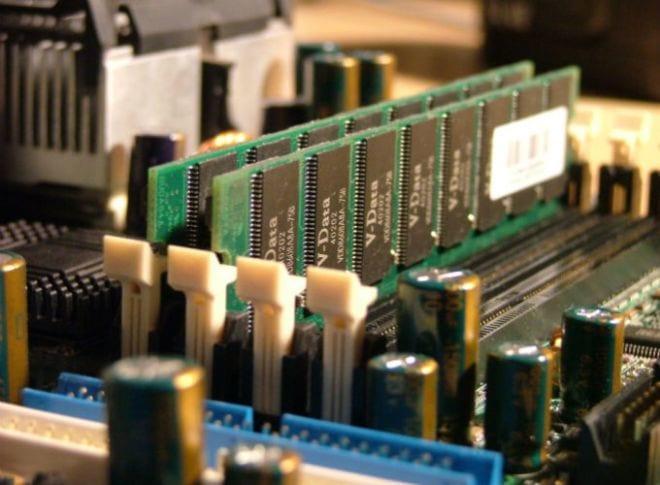 PC-G: Escolhendo a memória RAM