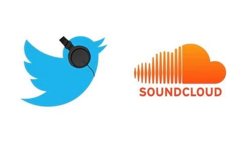 Áudio Card, a novidade do Twitter