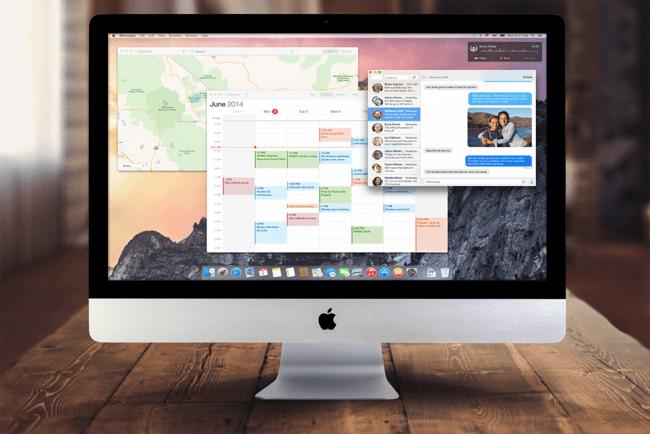 Apple lança nova linha de iMac com resolução 5K